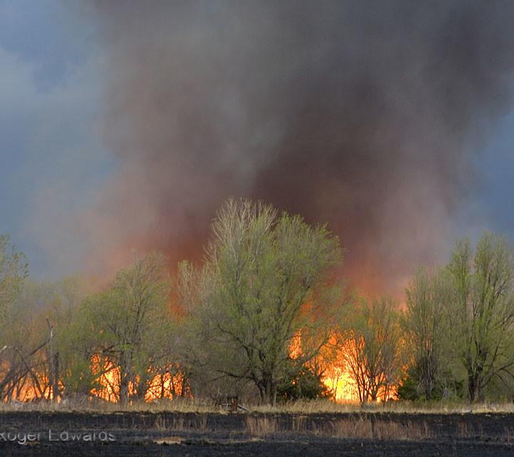 Hennessey Inferno