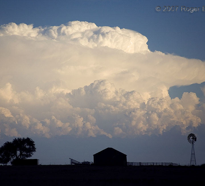 Texas Thunderhead