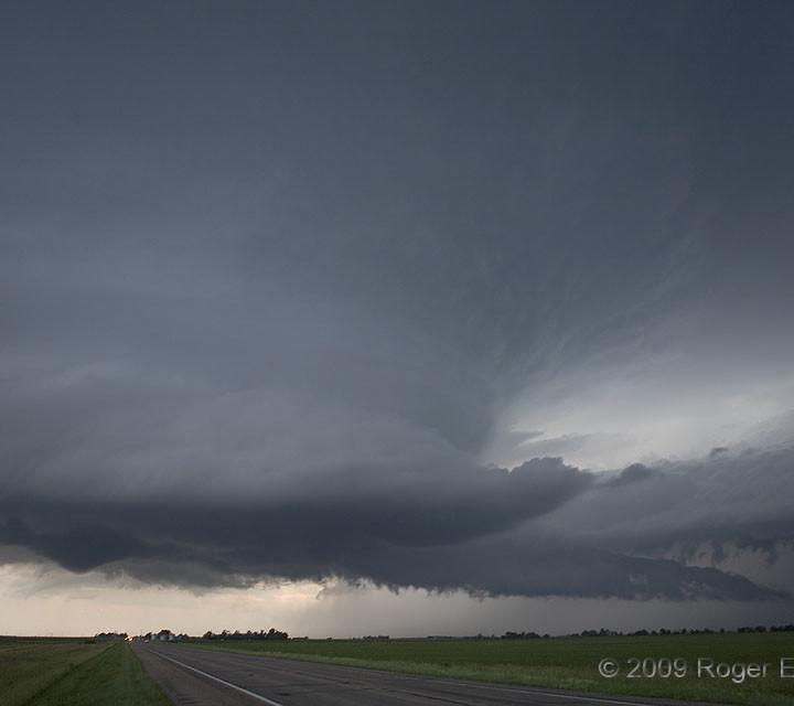 Tornado Time: North Side