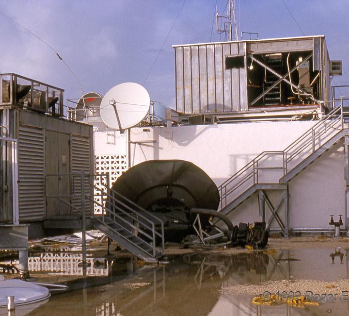 Fallen Miami Radar