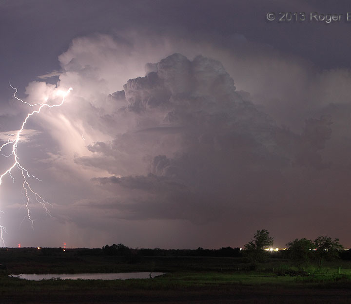 7-11 Lightning: Strike Three