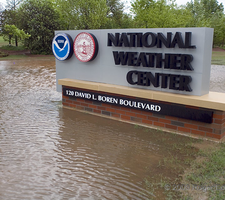National Wetter Center