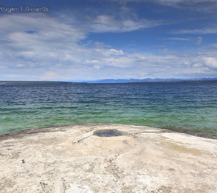 Lakeshore Vent: Big Cone