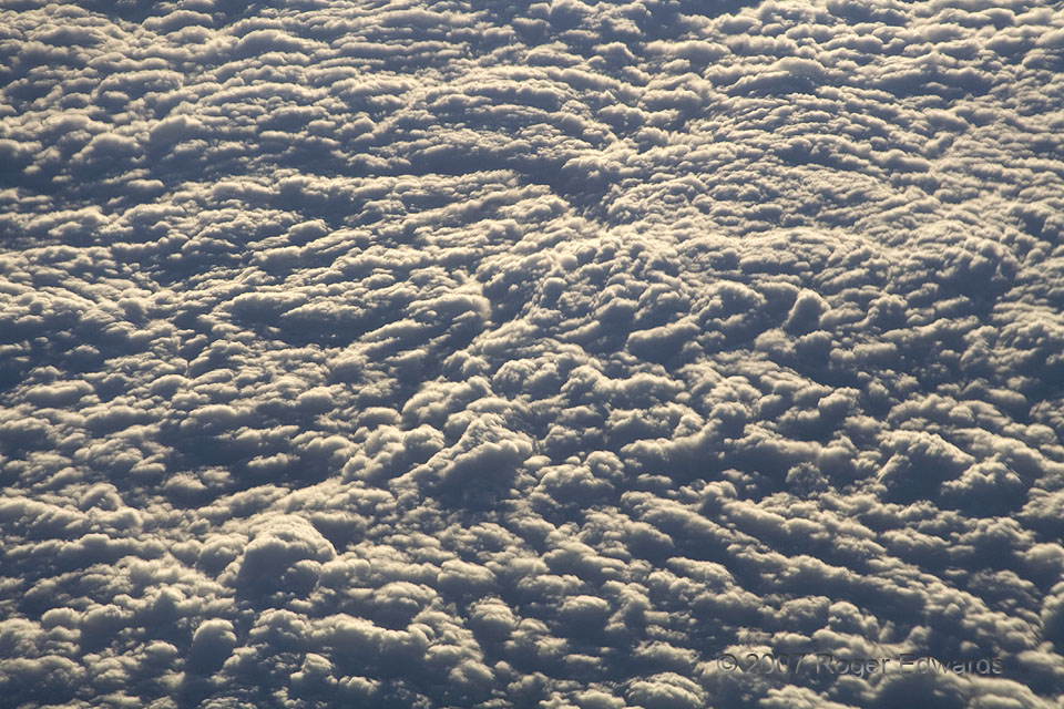 More Stratocumulus from Above