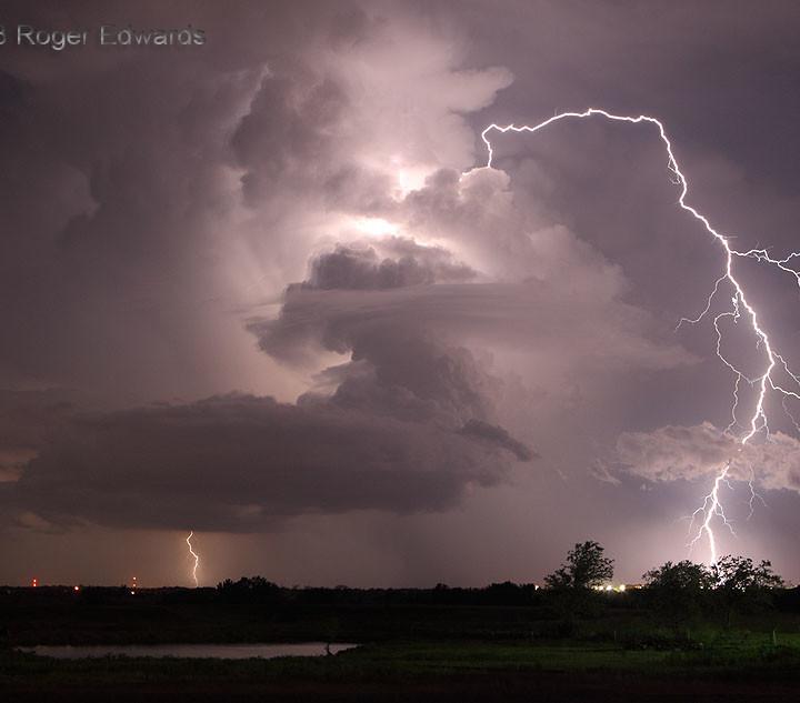 7-11 Lightning:  Strike Five
