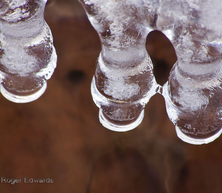 Ice Toes