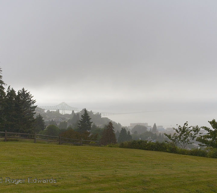 Misty Astoria