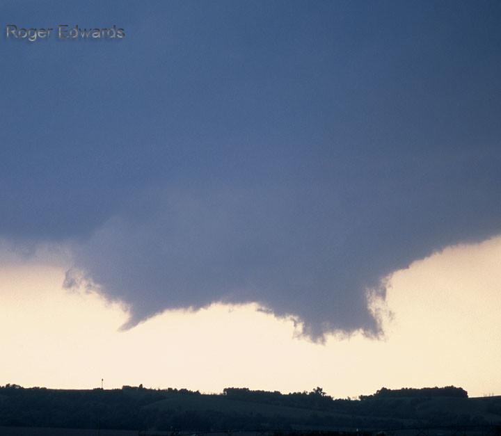 Tornado Imminent!
