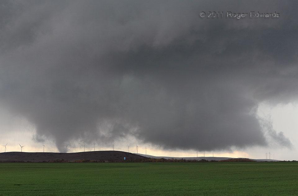 Wind Farm Tornado 2