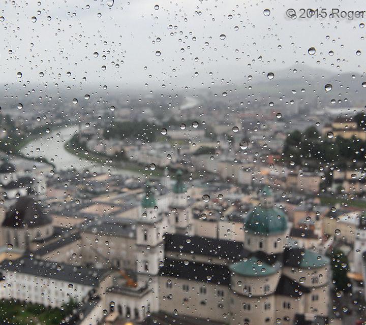 Austrian Rain
