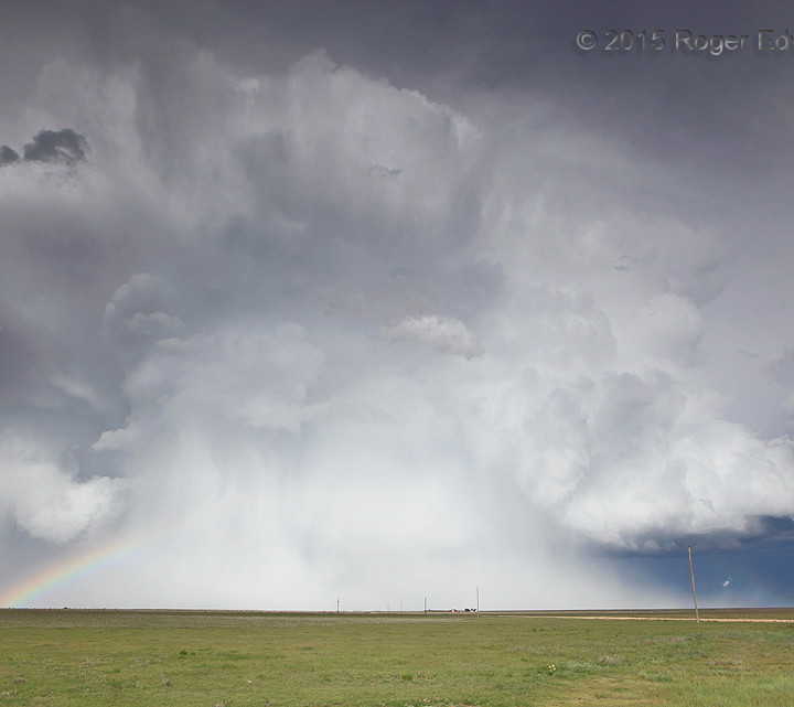 High Plains Hailer