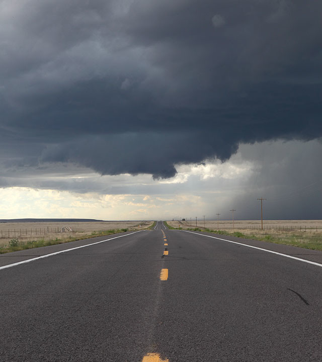 Mesocyclone Road