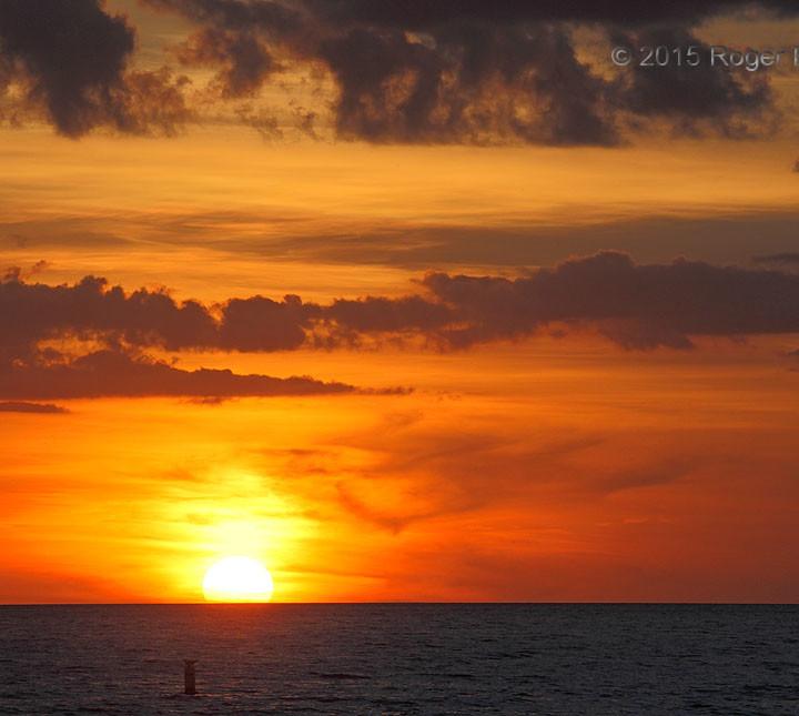 Gulf Horizon
