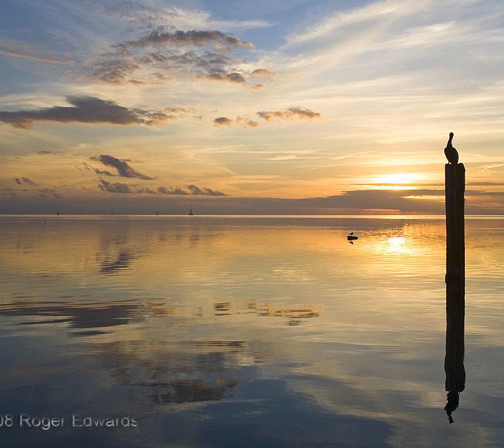Florida Keys Reflections