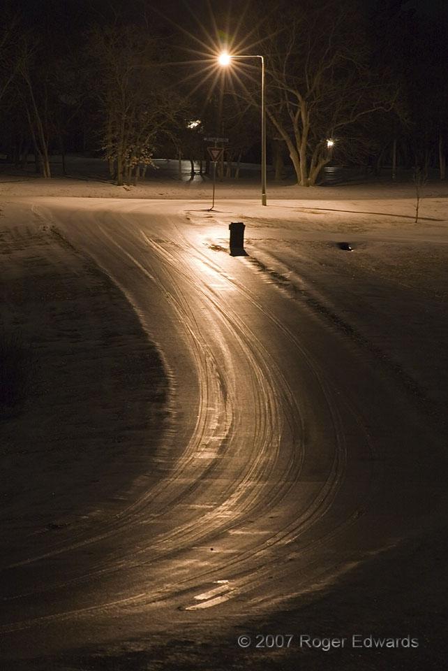 Ice Street