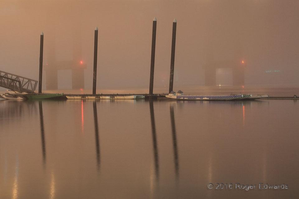 Willamette Dock