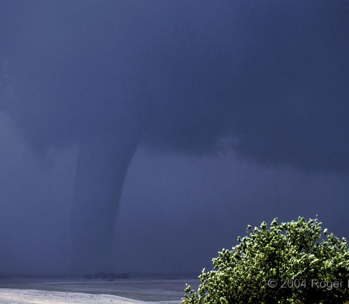 Stovepipe Tornado