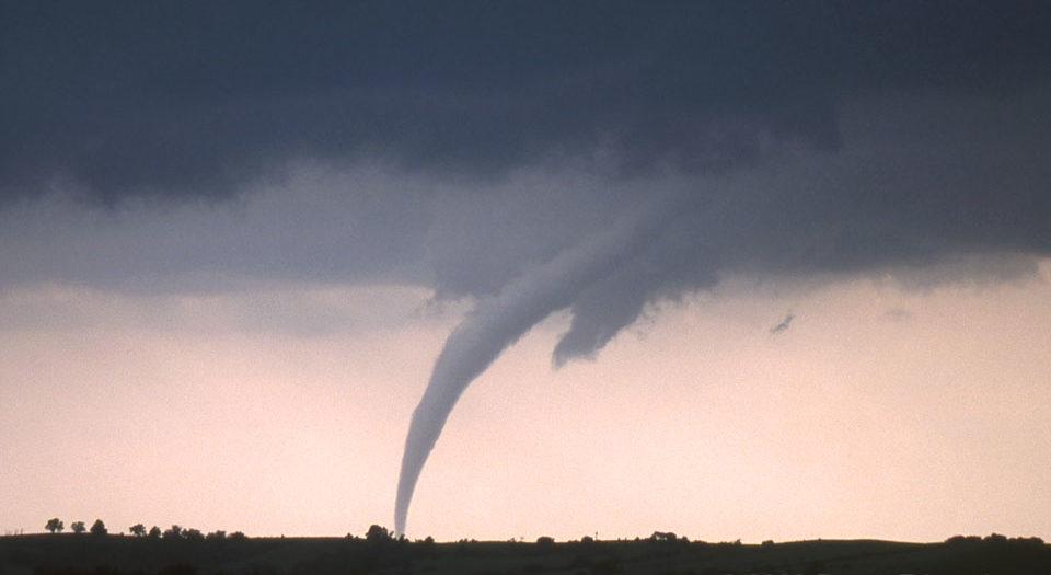 Nebraska Prairie Whirl