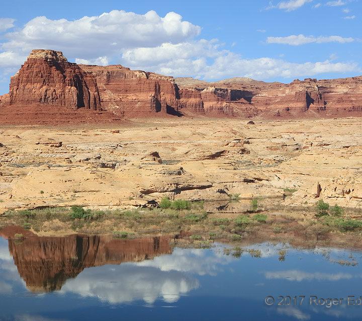 Desert Reflectives