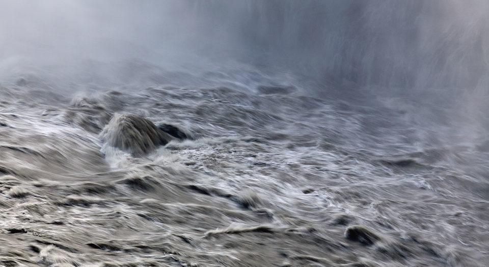 Downstream Maelstrom