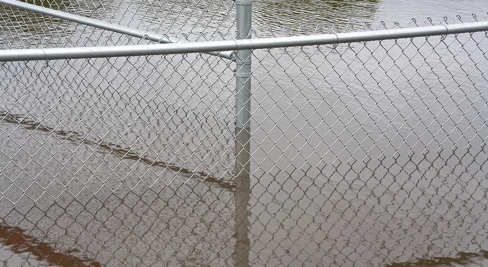 Lines of Inundation