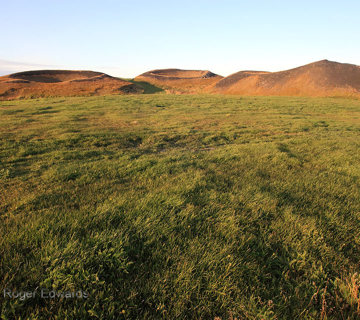 The Skutustadir Pseudocraters